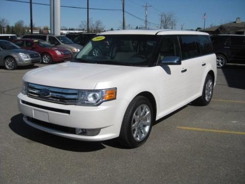 2009 ford flex limited data info and specs. Black Bedroom Furniture Sets. Home Design Ideas