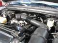 1999 Ford F350 Super Duty 6.8 Liter SOHC 20-Valve V10 Engine Photo