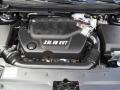 2009 Aura XR V6 3.6 Liter DOHC 24-Valve VVT V6 Engine