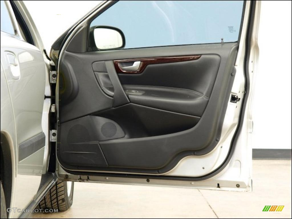 2002 volvo s60 2 4t graphite door panel photo 47962674. Black Bedroom Furniture Sets. Home Design Ideas