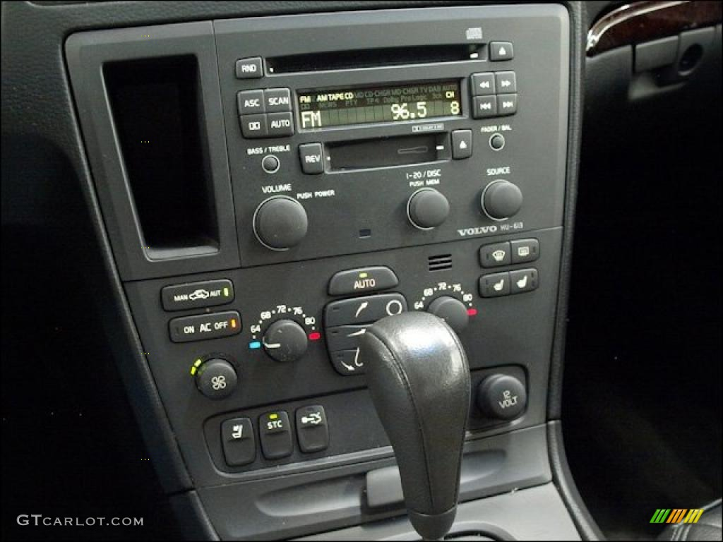 2002 volvo s60 2 4t controls photo 47962698. Black Bedroom Furniture Sets. Home Design Ideas