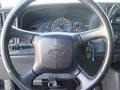 2002 Light Pewter Metallic Chevrolet Silverado 1500 LS Extended Cab 4x4  photo #56