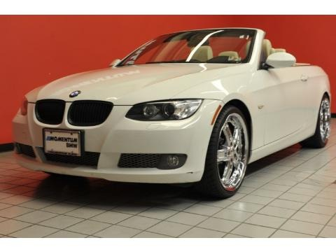 2007 bmw 3 series 335i convertible data info and specs. Black Bedroom Furniture Sets. Home Design Ideas