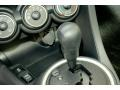 2011 tC  6 Speed Sequential Automatic Shifter