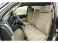 Sand Beige Interior Photo for 2011 Toyota Tundra #47983379