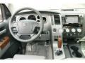 Graphite Gray Dashboard Photo for 2011 Toyota Tundra #47984135