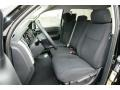 Black Interior Photo for 2011 Toyota Tundra #47984279