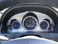 2011 E 550 Coupe 550 Coupe Gauges