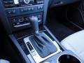 2011 E 550 Coupe 7 Speed Automatic Shifter