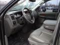 2006 Mineral Gray Metallic Dodge Ram 1500 Laramie Quad Cab 4x4  photo #10
