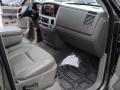 2006 Mineral Gray Metallic Dodge Ram 1500 Laramie Quad Cab 4x4  photo #17