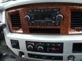 2006 Mineral Gray Metallic Dodge Ram 1500 Laramie Quad Cab 4x4  photo #18