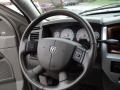 2006 Mineral Gray Metallic Dodge Ram 1500 Laramie Quad Cab 4x4  photo #19