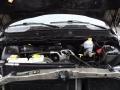 2006 Mineral Gray Metallic Dodge Ram 1500 Laramie Quad Cab 4x4  photo #22