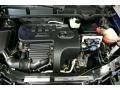 2006 ION 3 Quad Coupe 2.2 Liter DOHC 16-Valve Ecotec 4 Cylinder Engine