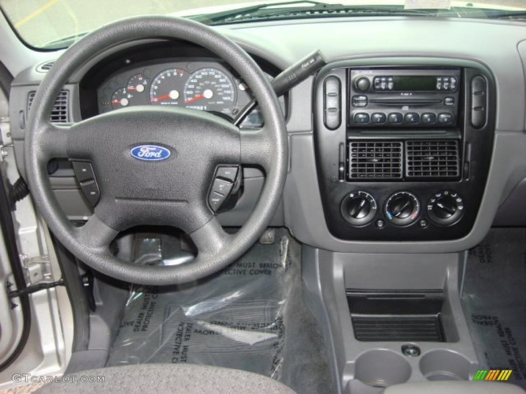 2002 ford explorer xls car interior design. Black Bedroom Furniture Sets. Home Design Ideas