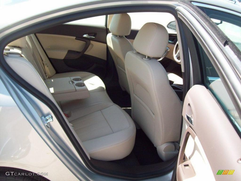cashmere interior 2011 buick regal cxl photo 48030524. Black Bedroom Furniture Sets. Home Design Ideas