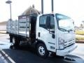 Front 3/4 View of 2009 N Series Truck NPR