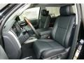 Black Interior Photo for 2011 Toyota Tundra #48046345