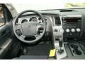 2011 Silver Sky Metallic Toyota Tundra TRD Double Cab 4x4  photo #9