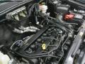 2009 Sport Blue Metallic Ford Escape XLT 4WD  photo #16