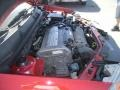 2007 Victory Red Chevrolet Cobalt SS Supercharged Coupe  photo #23