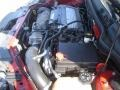 2007 Victory Red Chevrolet Cobalt SS Supercharged Coupe  photo #25