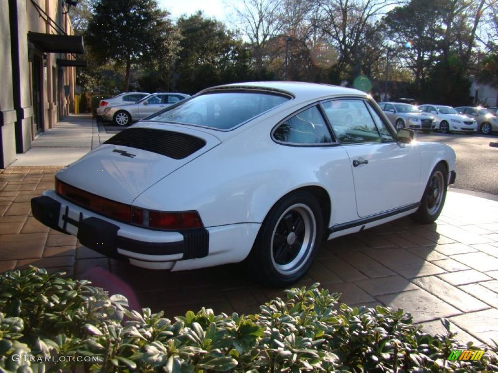 grand prix white 1978 porsche 911 sc coupe exterior photo 48054020. Black Bedroom Furniture Sets. Home Design Ideas
