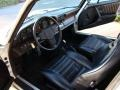 Black Prime Interior Photo for 1978 Porsche 911 #48054065