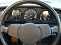 Black Steering Wheel Photo for 1978 Porsche 911 #48054227