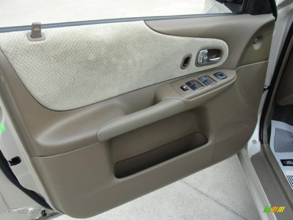 Service Manual Remove Door Panel On A 2000 Mazda Protege Service Manual How To Remove Rear
