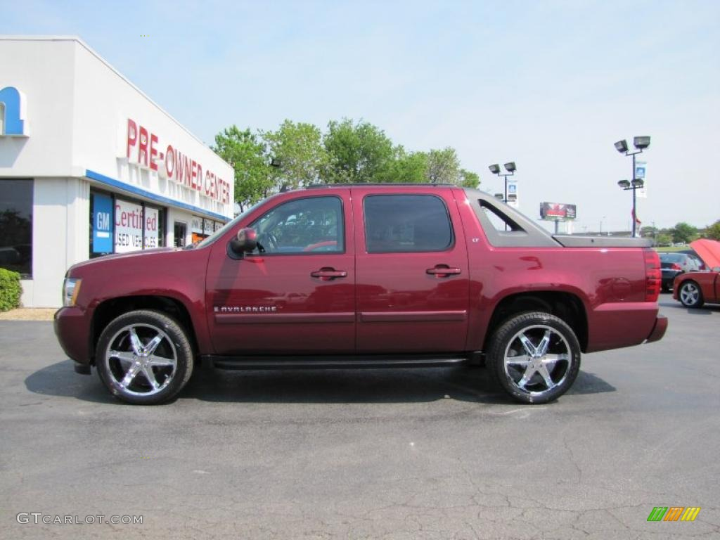 2003 Chevrolet Avalanche Prices and Values  NADAguides