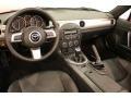 2010 MX-5 Miata Black Interior