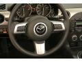 2010 MX-5 Miata Grand Touring Roadster Steering Wheel