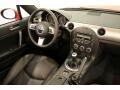 Dashboard of 2010 MX-5 Miata Grand Touring Roadster