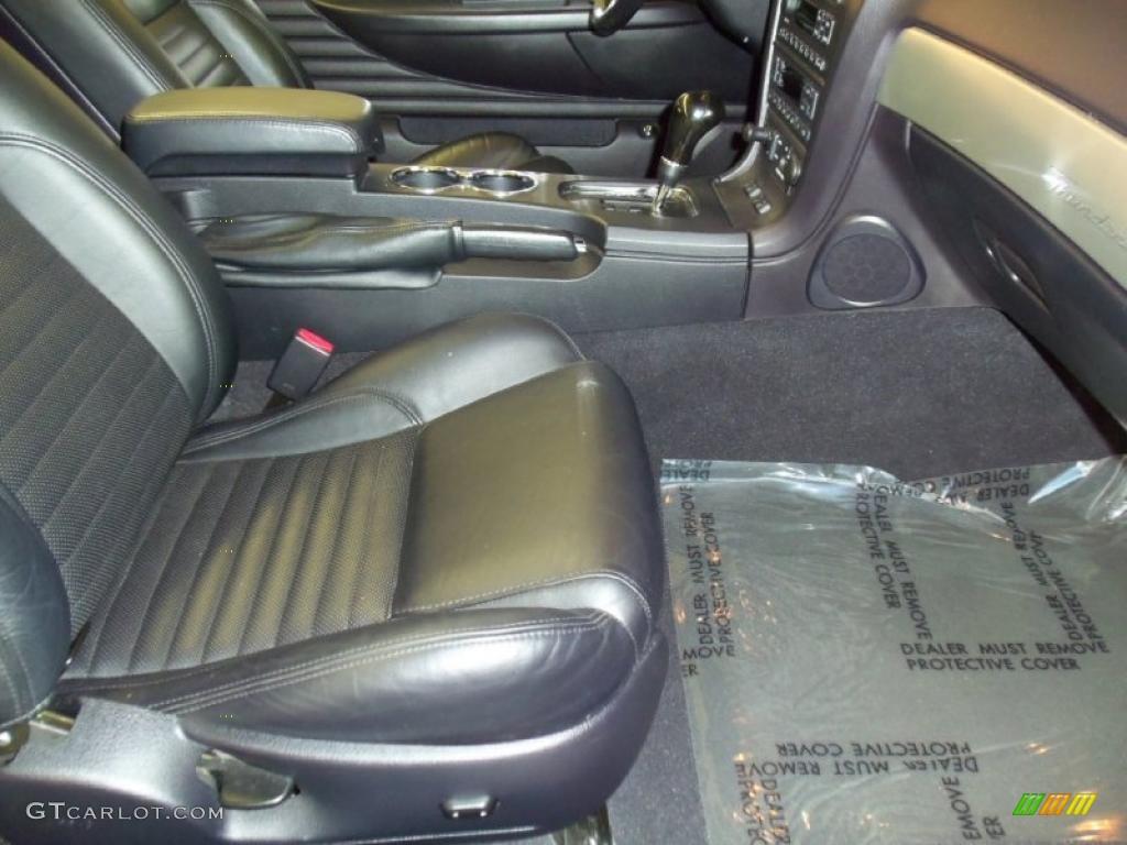 2003 ford thunderbird premium roadster interior photos gtcarlot com - 2003 Ford Thunderbird Premium Roadster Interior Photo 48067862