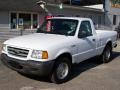 Oxford White 2003 Ford Ranger Gallery