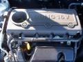 2011 Forte SX 5 Door 2.4 Liter DOHC 16-Valve CVVT 4 Cylinder Engine