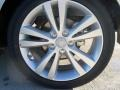2011 Forte SX 5 Door Wheel