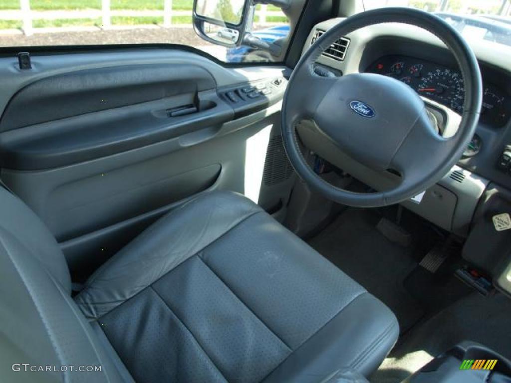 2008 Ford F650 Super Duty Xlt Crew Cab Interior Photos