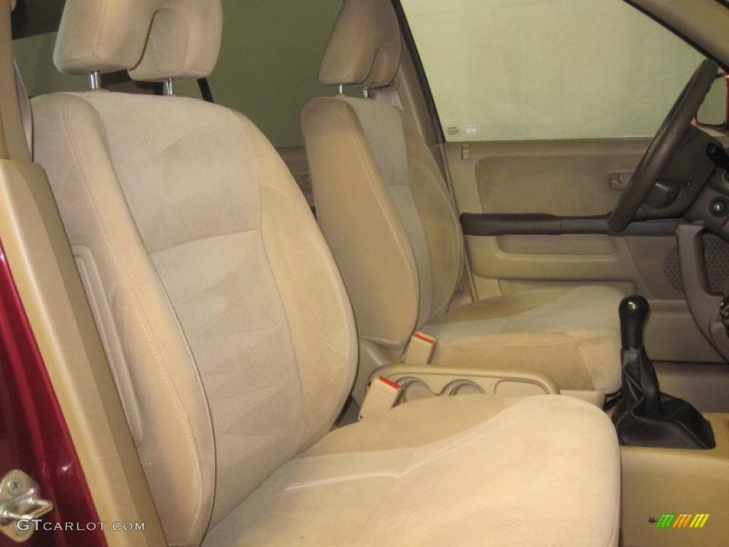 2006 honda cr v ex 4wd interior photo 48089037 for Honda crv 2006 interior