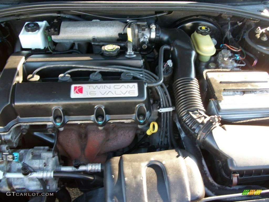 1997 Saturn Sl2 Dohc Engine Diagram Wiring Libraries S Series Sedan 1 9 Liter 16 Valve 4 Cylinder1997