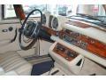 1971 S Class 280SE 3.5 Convertible Tan Interior