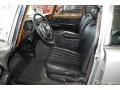 1970 600 SWB Black Interior