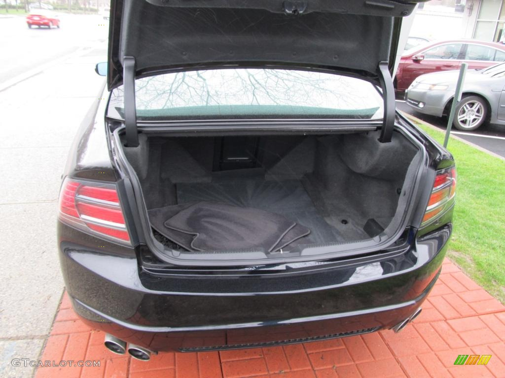 2008 acura tl 3 5 type s trunk photo 48098177. Black Bedroom Furniture Sets. Home Design Ideas