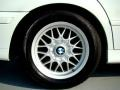 2002 Alpine White BMW 5 Series 525i Wagon  photo #19