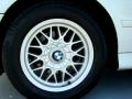 2002 Alpine White BMW 5 Series 525i Wagon  photo #20