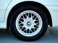 2002 Alpine White BMW 5 Series 525i Wagon  photo #21