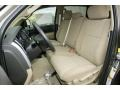 Sand Beige Interior Photo for 2011 Toyota Tundra #48111627