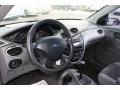 Medium Graphite Dashboard Photo for 2003 Ford Focus #48114783